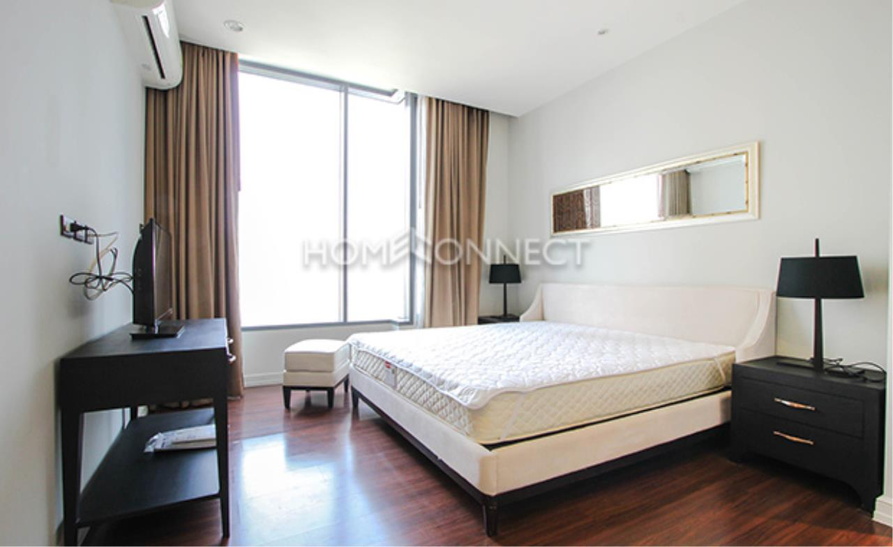 Home Connect Thailand Agency's The Willows Condominium for Rent 3
