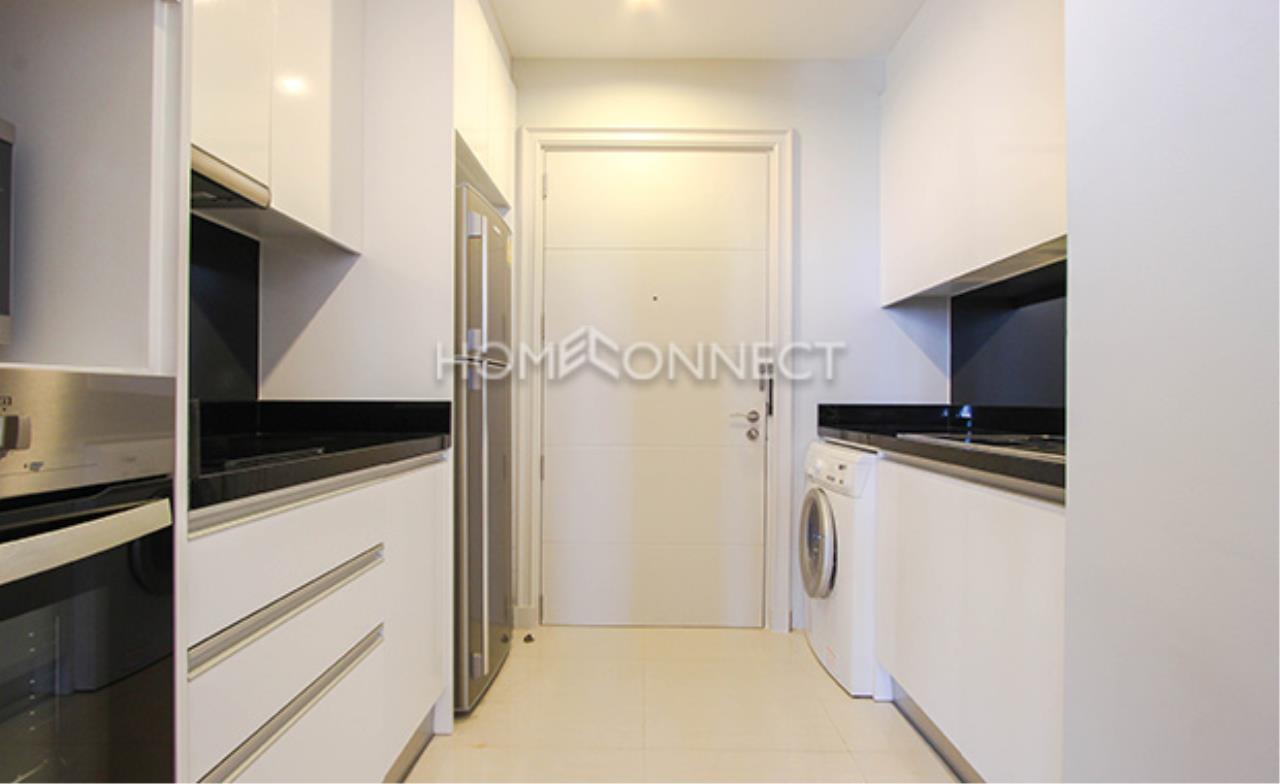 Home Connect Thailand Agency's The Willows Condominium for Rent 5