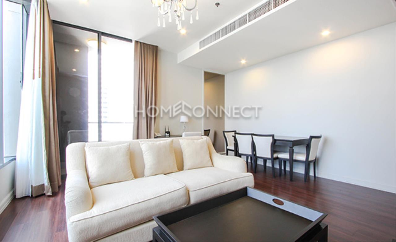 Home Connect Thailand Agency's The Willows Condominium for Rent 7