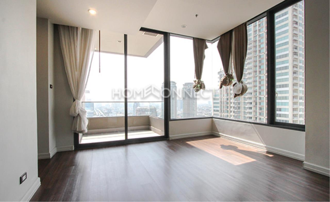 Home Connect Thailand Agency's The Willows Condominium for Rent 1