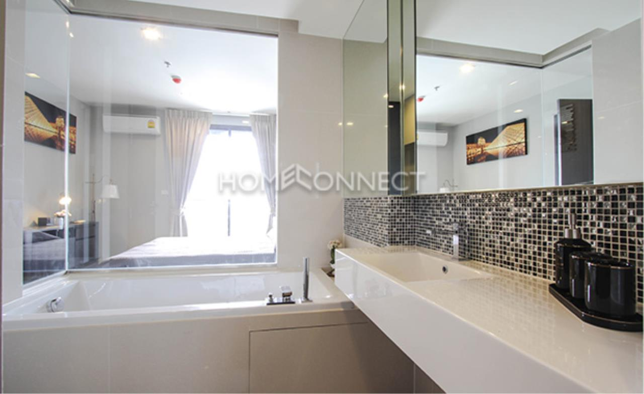 Home Connect Thailand Agency's Rhythm Sukhumvit 44/1 Condominium for Rent 4