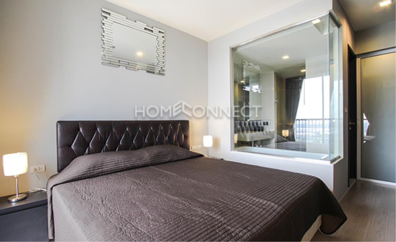 Home Connect Thailand Agency's Rhythm Sukhumvit 44/1 Condominium for Rent 5