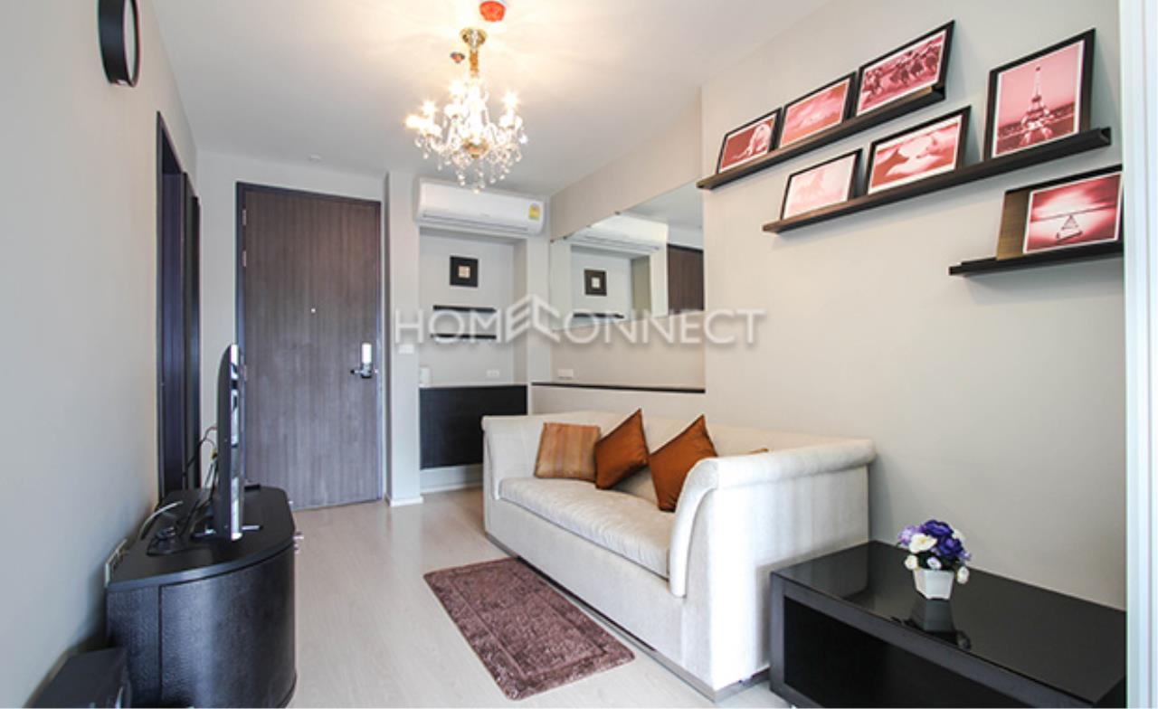 Home Connect Thailand Agency's Rhythm Sukhumvit 44/1 Condominium for Rent 8
