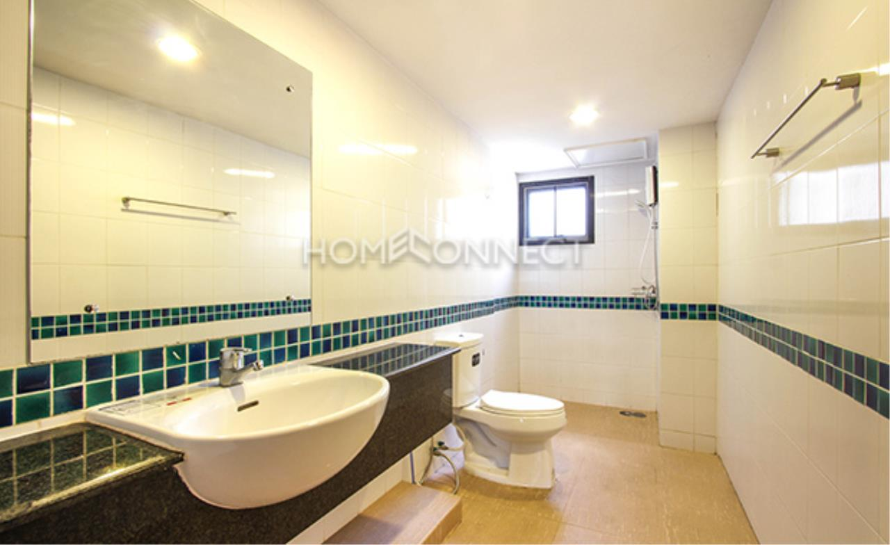 Home Connect Thailand Agency's G.S Yoolong Soi Tonson Condominium for Rent 3
