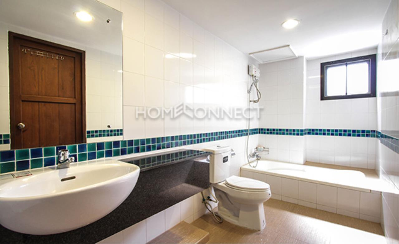 Home Connect Thailand Agency's G.S Yoolong Soi Tonson Condominium for Rent 2