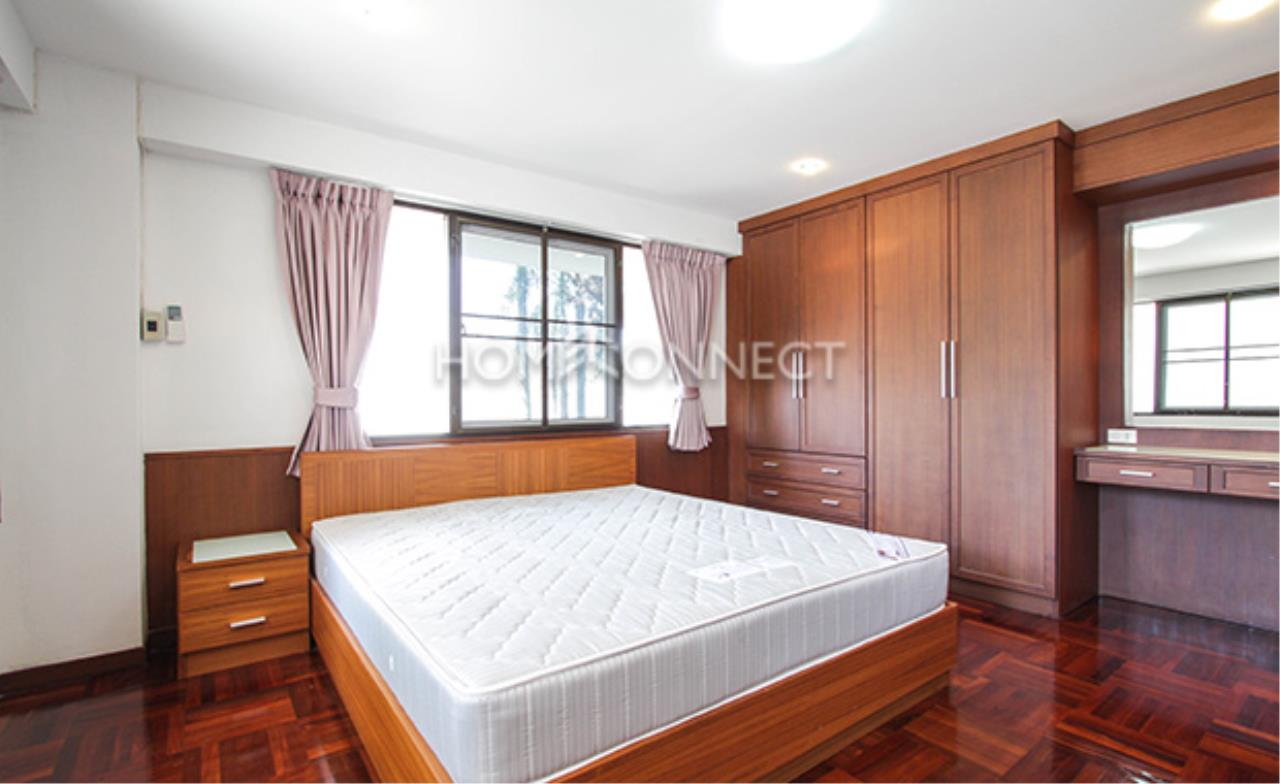 Home Connect Thailand Agency's G.S Yoolong Soi Tonson Condominium for Rent 4