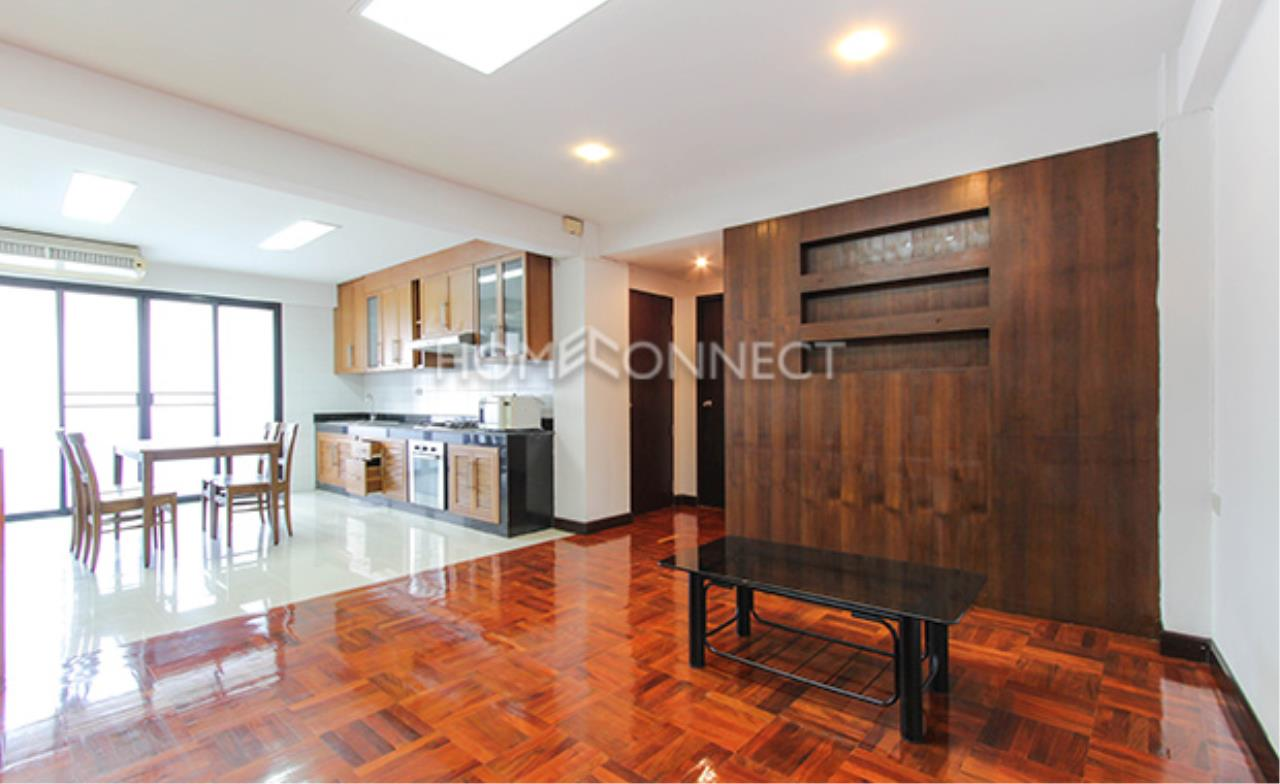 Home Connect Thailand Agency's G.S Yoolong Soi Tonson Condominium for Rent 6