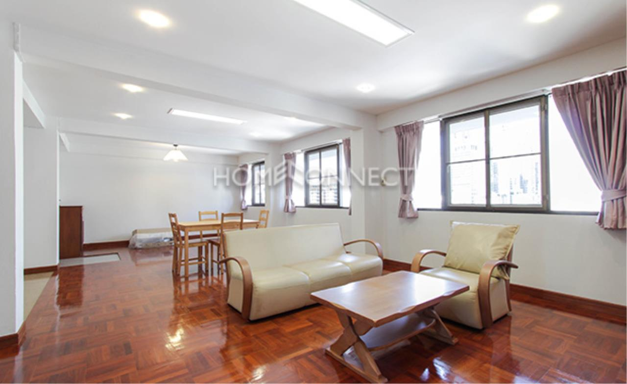 Home Connect Thailand Agency's G.S Yoolong Soi Tonson Condominium for Rent 10