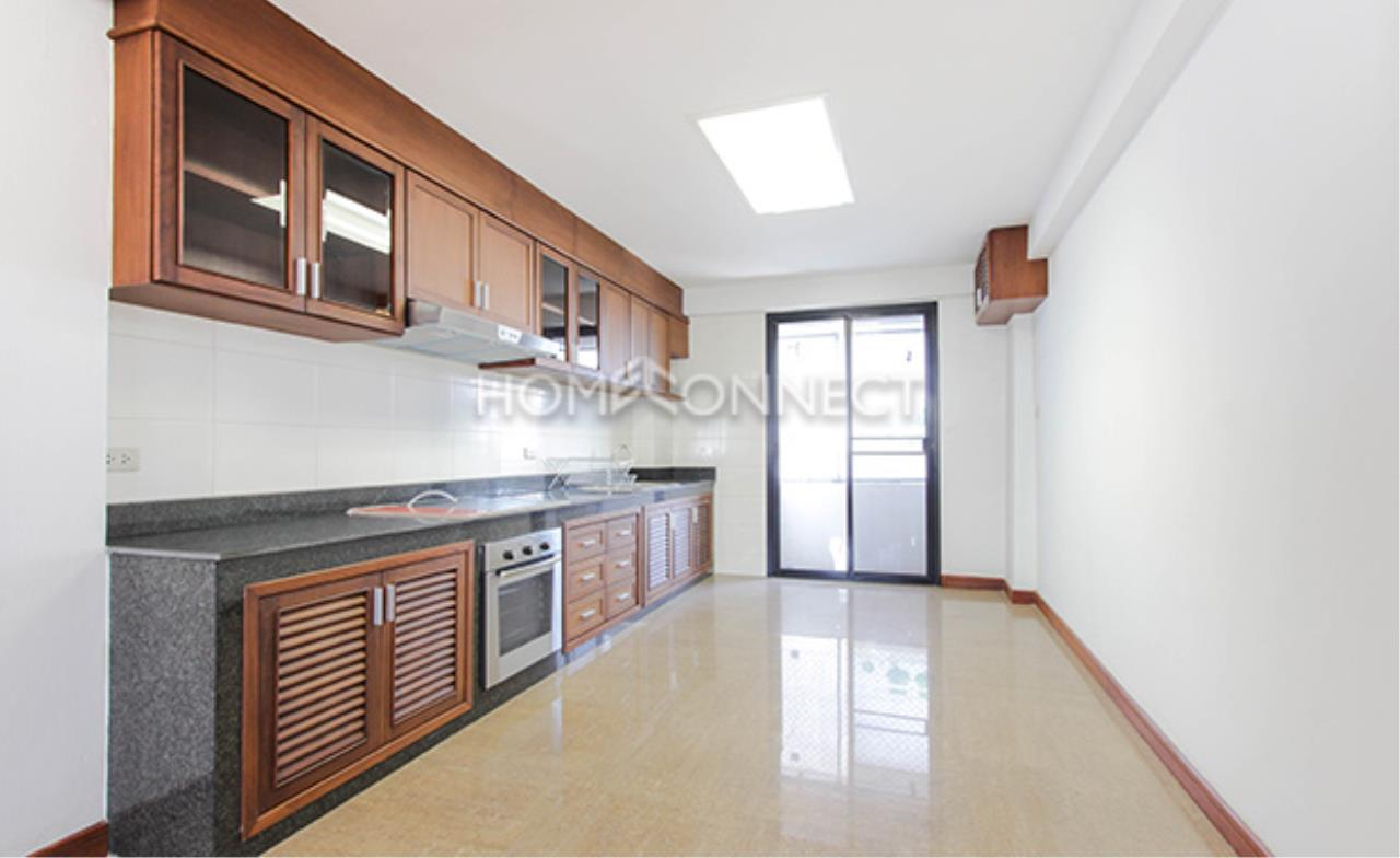 Home Connect Thailand Agency's G.S Yoolong Soi Tonson Condominium for Rent 8
