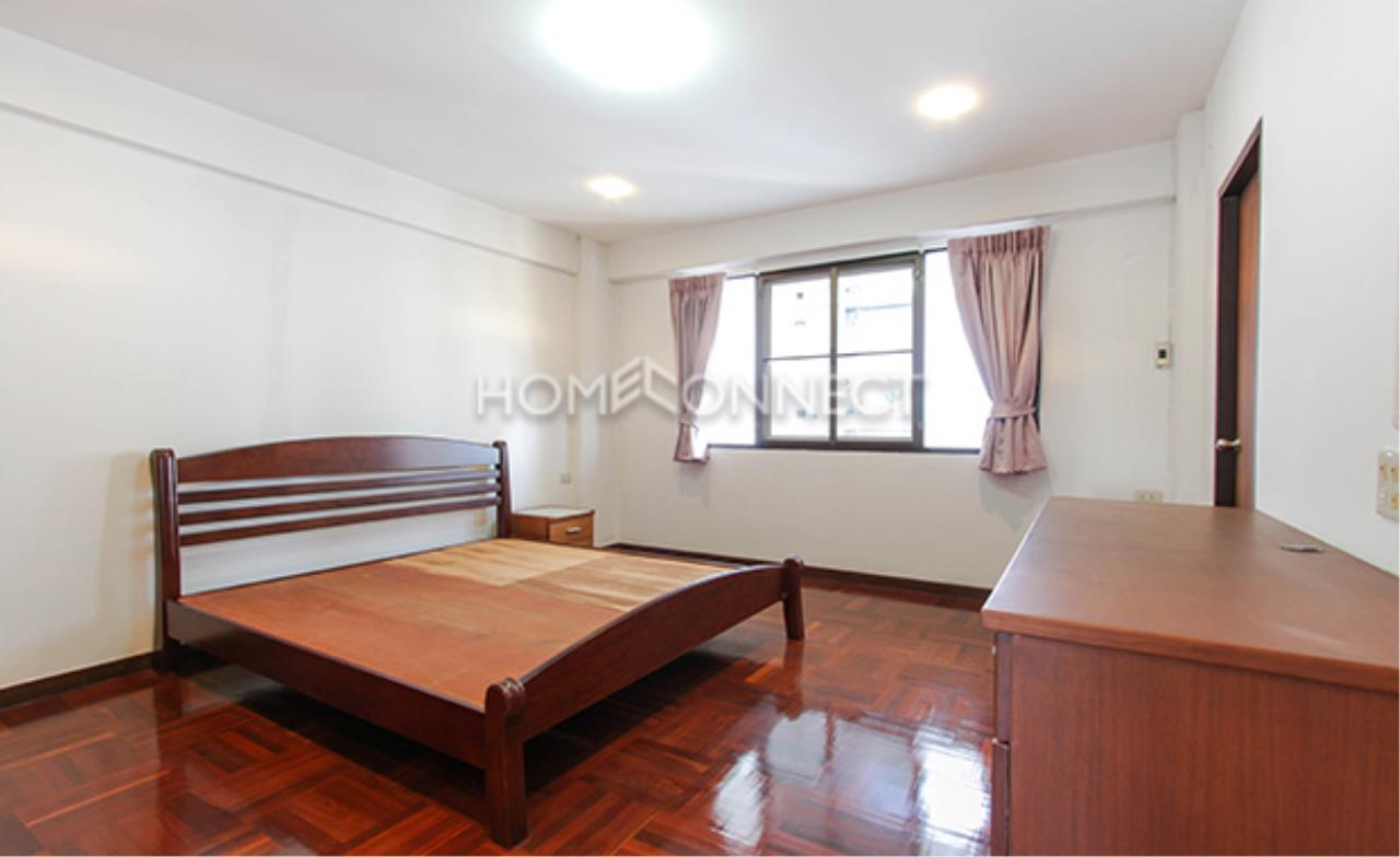 Home Connect Thailand Agency's G.S Yoolong Soi Tonson Condominium for Rent 7