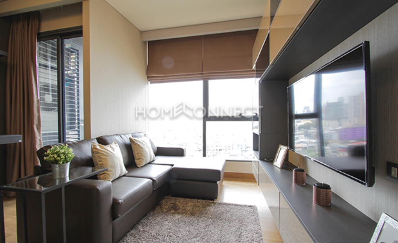 Home Connect Thailand Agency's The Lumpini 24 Condominium for Rent 6