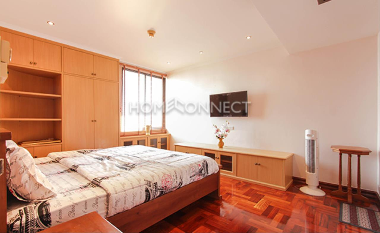 Home Connect Thailand Agency's Las Colinas Condominium for Rent 4