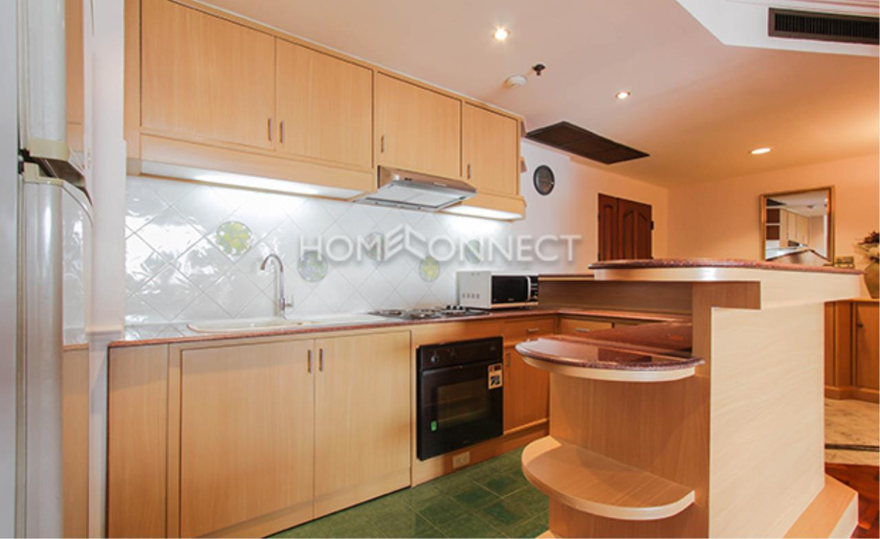 Home Connect Thailand Agency's Las Colinas Condominium for Rent 6
