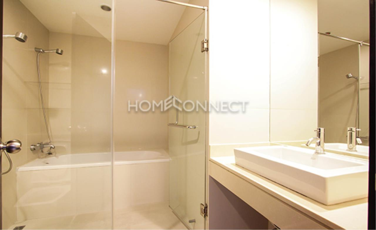 Home Connect Thailand Agency's The Rajdamri Condominium for Rent 3