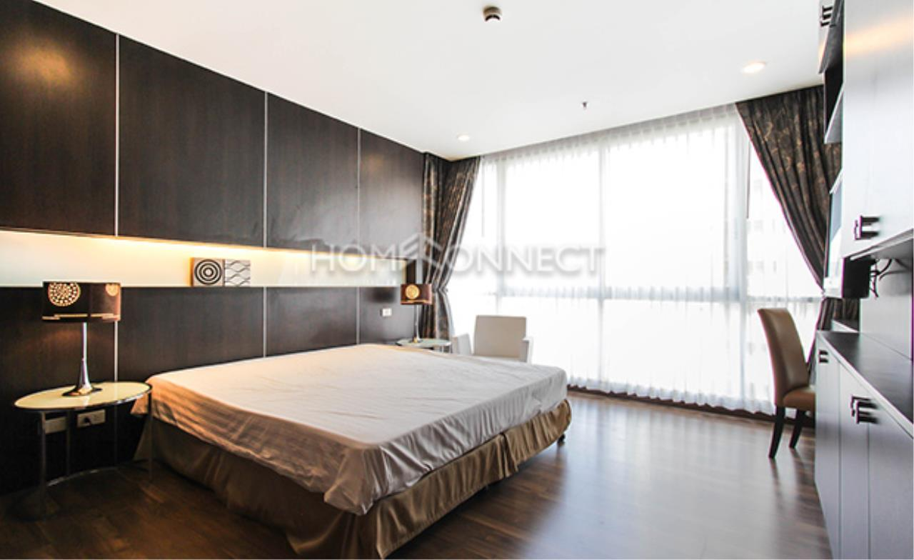Home Connect Thailand Agency's The Rajdamri Condominium for Rent 4