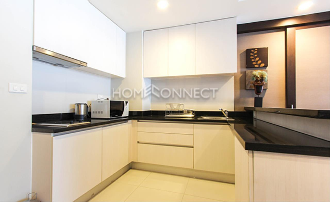 Home Connect Thailand Agency's The Rajdamri Condominium for Rent 6