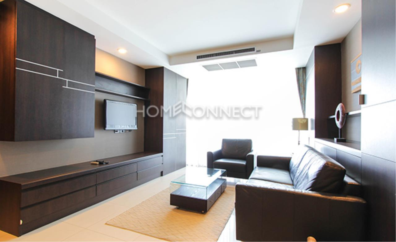 Home Connect Thailand Agency's The Rajdamri Condominium for Rent 7