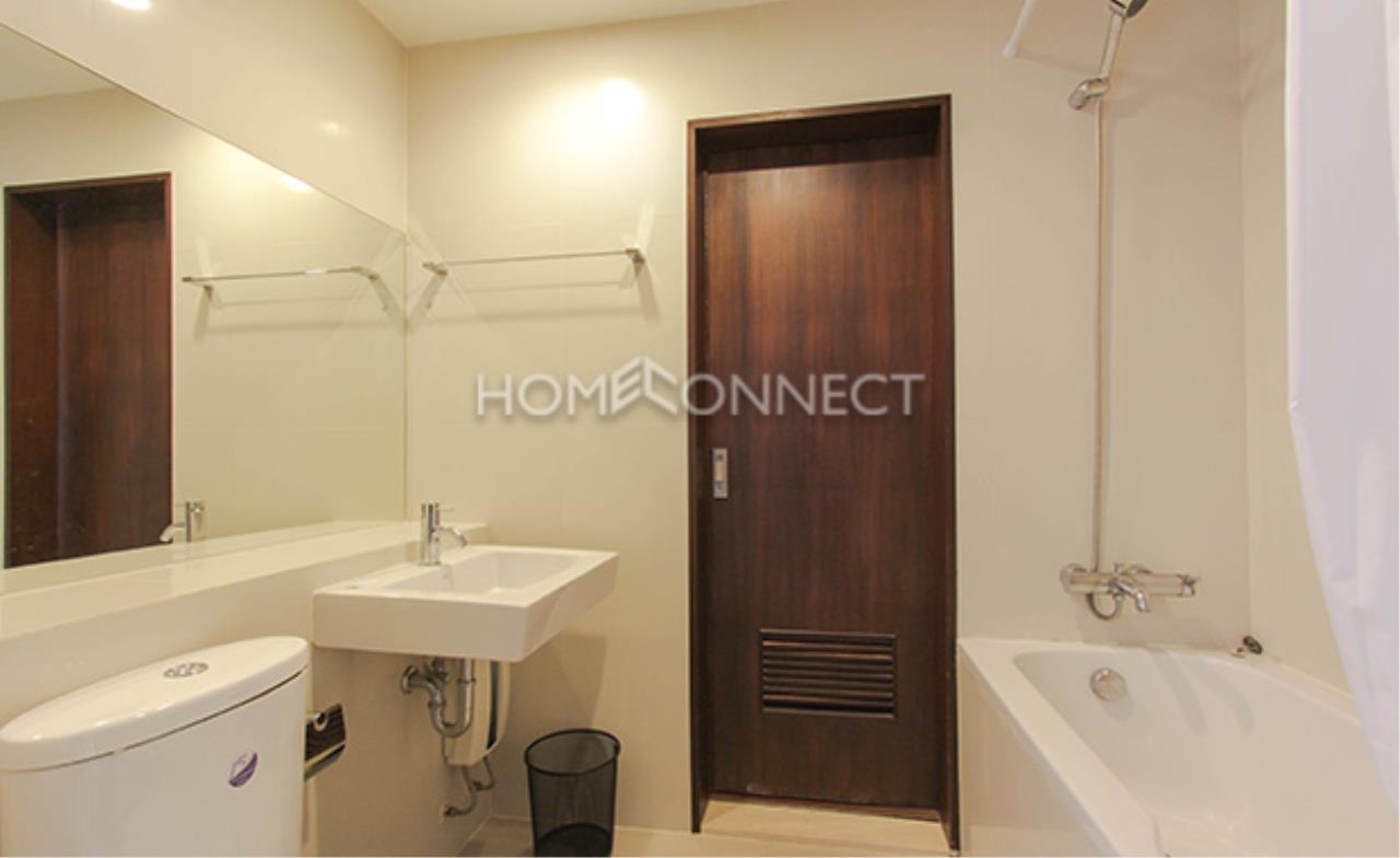 Home Connect Thailand Agency's The Rajdamri Condominium for Rent 2