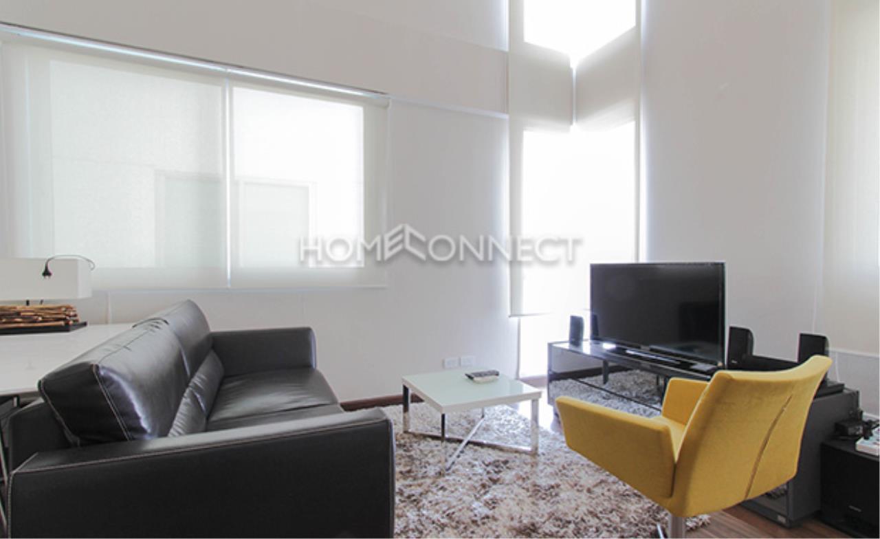 Home Connect Thailand Agency's The Rajdamri Condominium for Rent 6