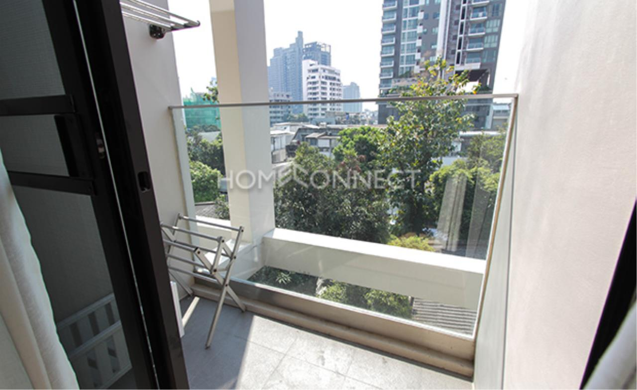 Home Connect Thailand Agency's LIV@49 Condominium for Rent 2
