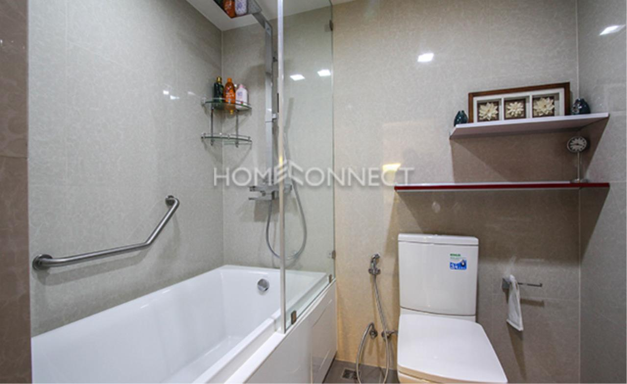 Home Connect Thailand Agency's LIV@49 Condominium for Rent 3