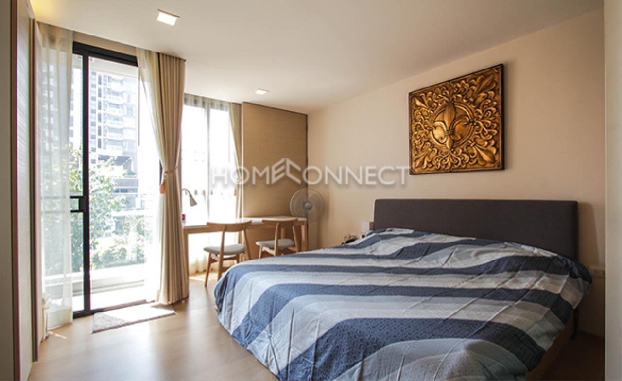 Home Connect Thailand Agency's LIV@49 Condominium for Rent 4