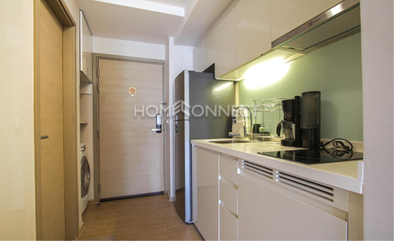 Home Connect Thailand Agency's LIV@49 Condominium for Rent 5