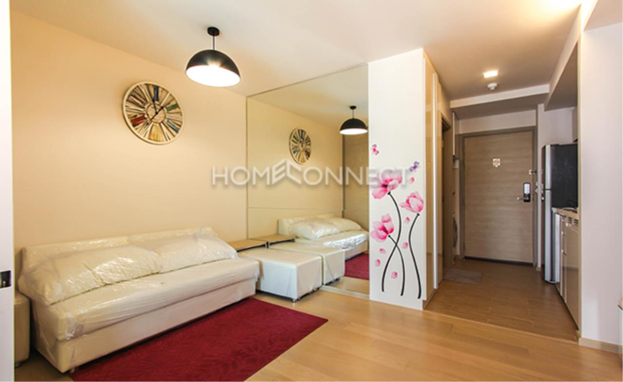 Home Connect Thailand Agency's LIV@49 Condominium for Rent 6
