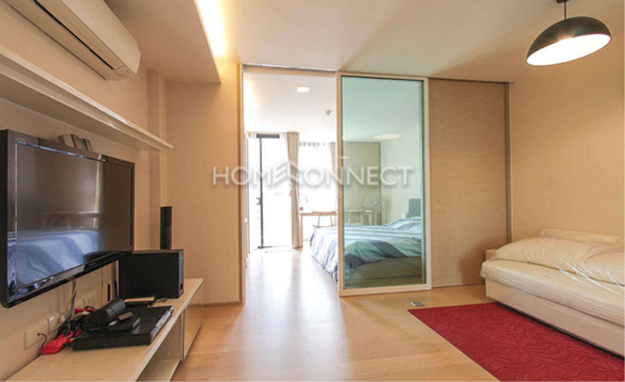 Home Connect Thailand Agency's LIV@49 Condominium for Rent 1
