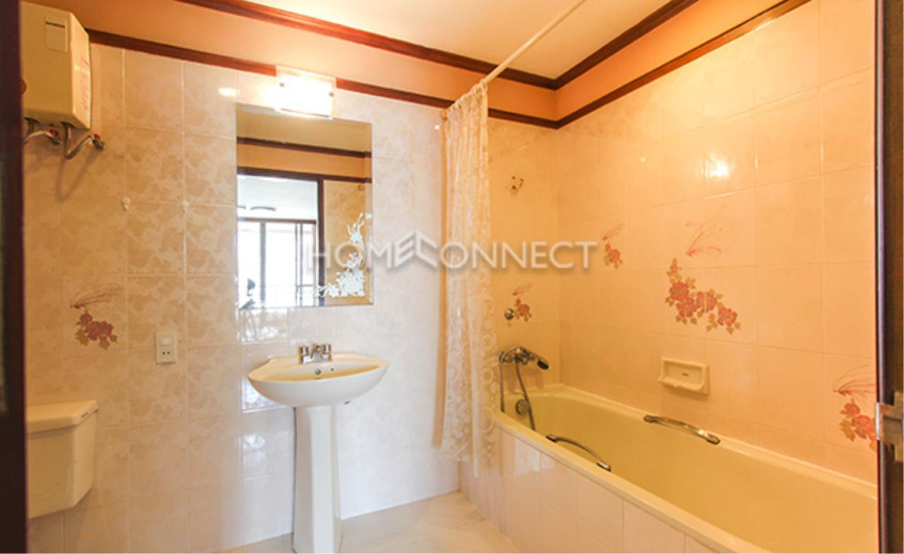 Home Connect Thailand Agency's Academia Grand Condominium for Rent 3