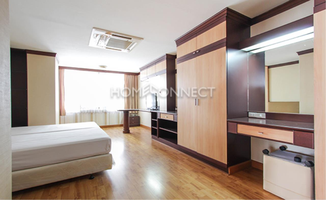 Home Connect Thailand Agency's Academia Grand Condominium for Rent 5