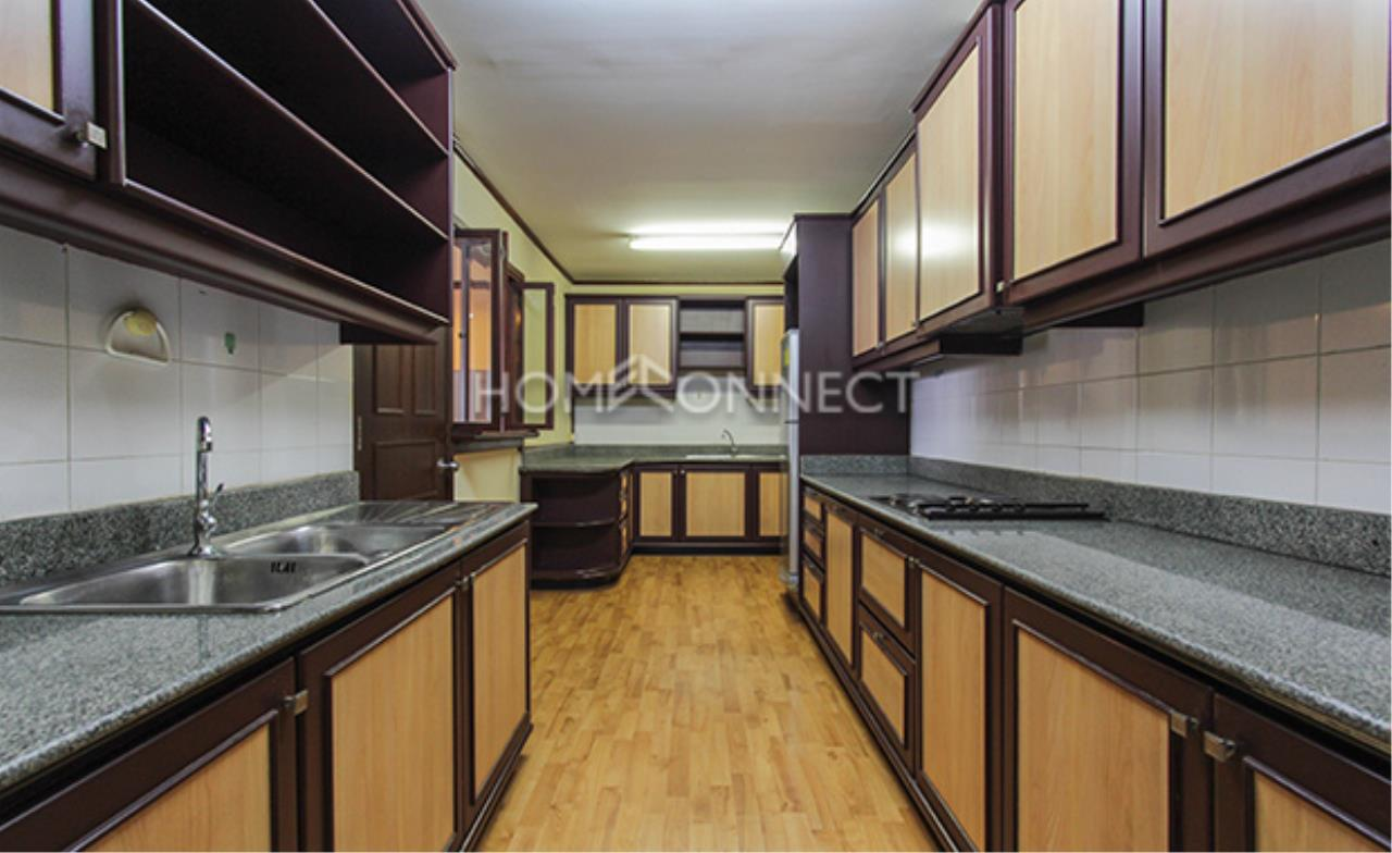 Home Connect Thailand Agency's Academia Grand Condominium for Rent 8
