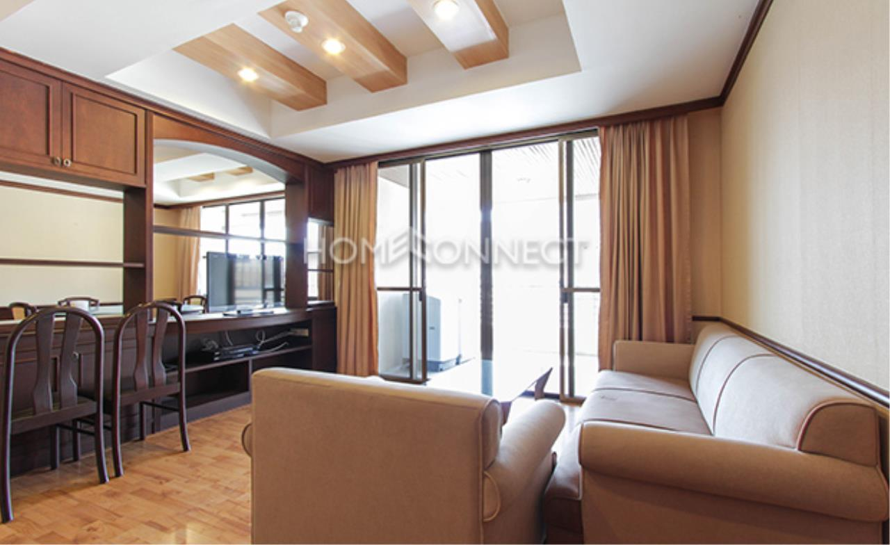 Home Connect Thailand Agency's Academia Grand Condominium for Rent 11
