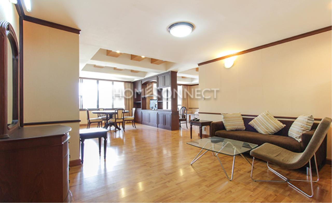 Home Connect Thailand Agency's Academia Grand Condominium for Rent 1