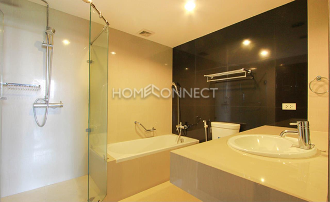 Home Connect Thailand Agency's PPR Residence Condominium for Rent 3