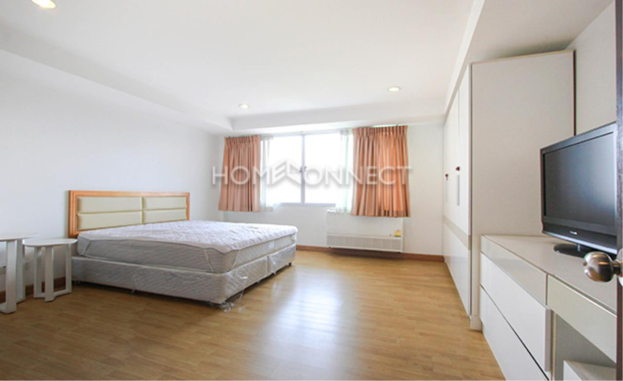 Home Connect Thailand Agency's PPR Residence Condominium for Rent 5