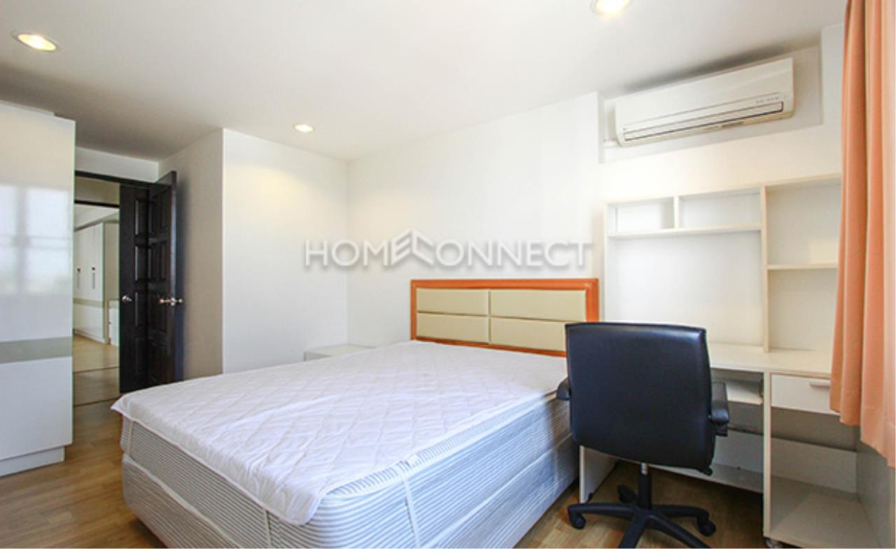 Home Connect Thailand Agency's PPR Residence Condominium for Rent 6