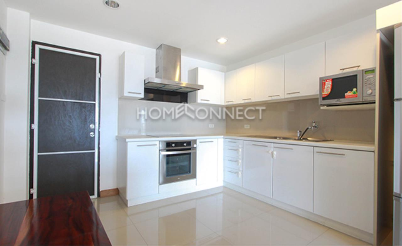 Home Connect Thailand Agency's PPR Residence Condominium for Rent 8