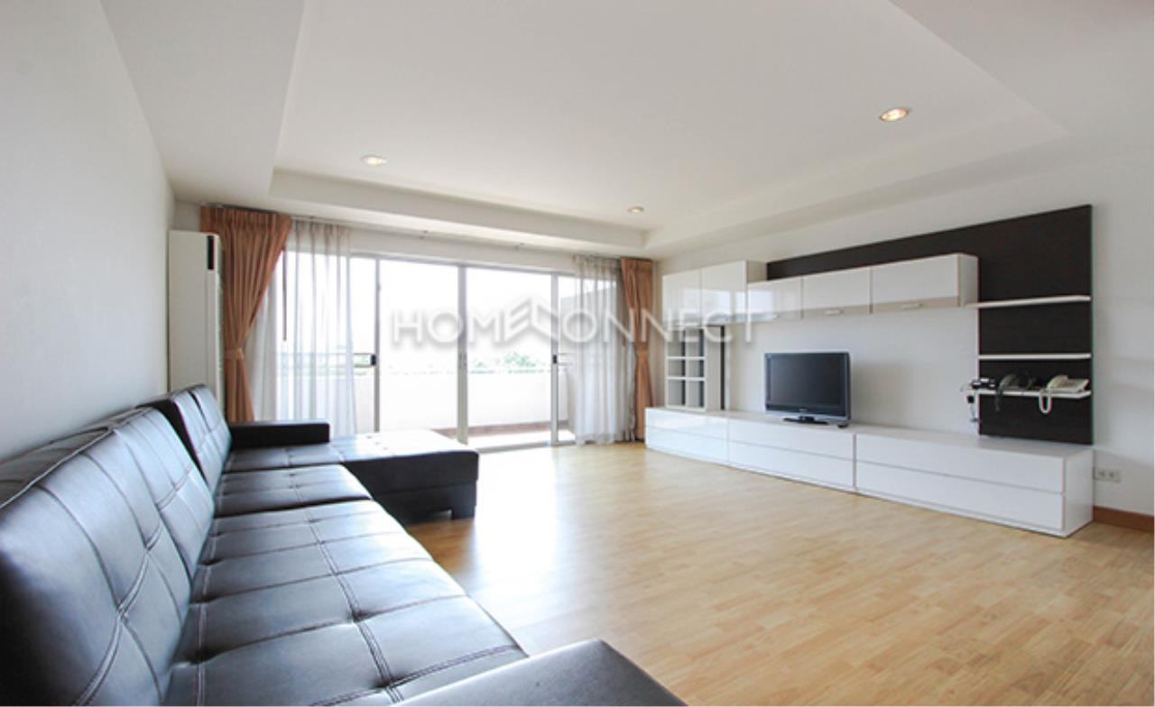 Home Connect Thailand Agency's PPR Residence Condominium for Rent 1