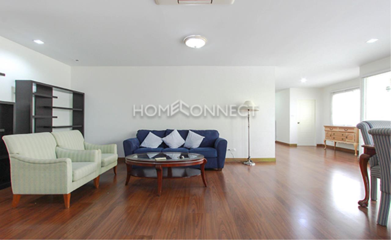 Home Connect Thailand Agency's 31 Place Condominium for Rent 8