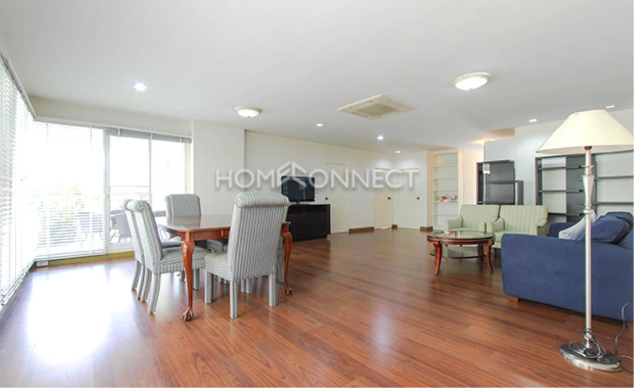 Home Connect Thailand Agency's 31 Place Condominium for Rent 1
