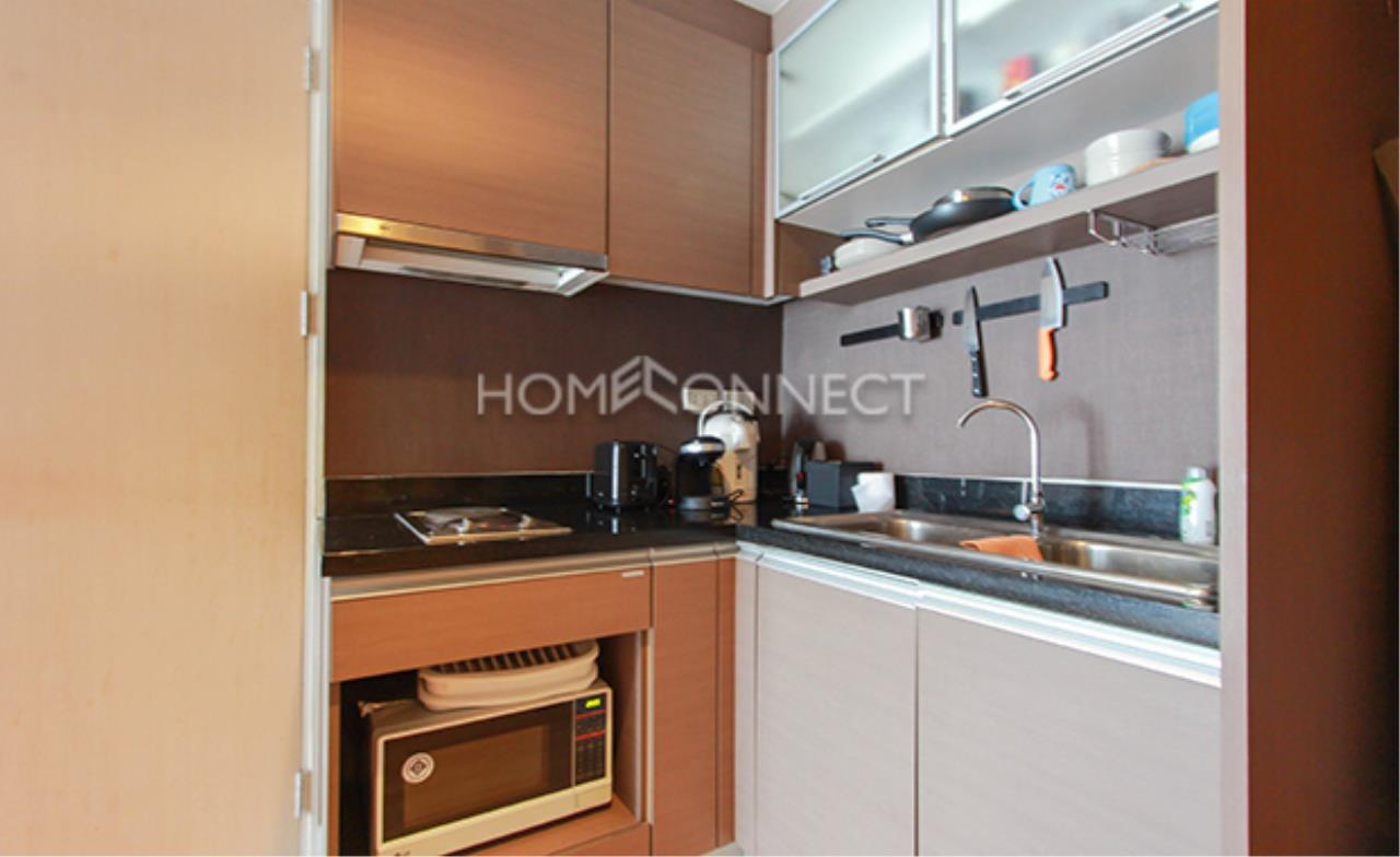 Home Connect Thailand Agency's Issara@42 Sukhumvit Condominium for Rent 6