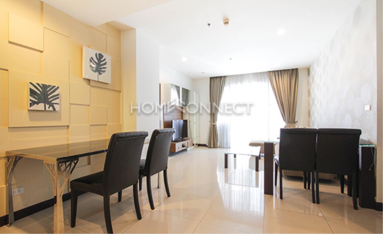 Home Connect Thailand Agency's The Prime 11 Sukhumvit Condominium for Rent 1