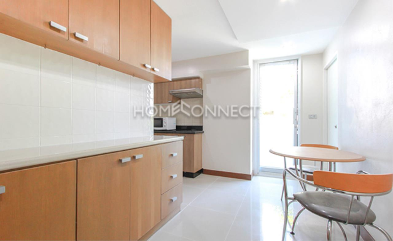 Home Connect Thailand Agency's Harmony Living Sukhumvit 15 Condominium for Rent 6