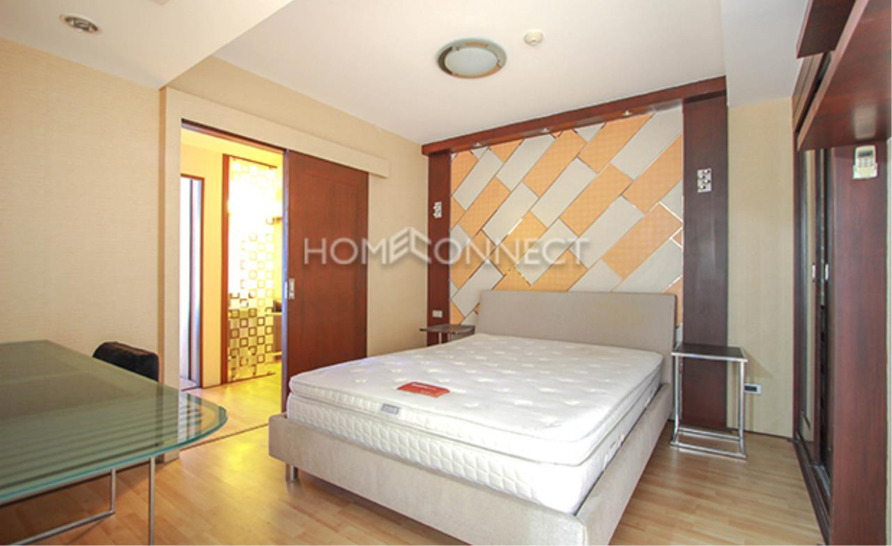 Home Connect Thailand Agency's Harmony Living Sukhumvit 15 Condominium for Rent 4