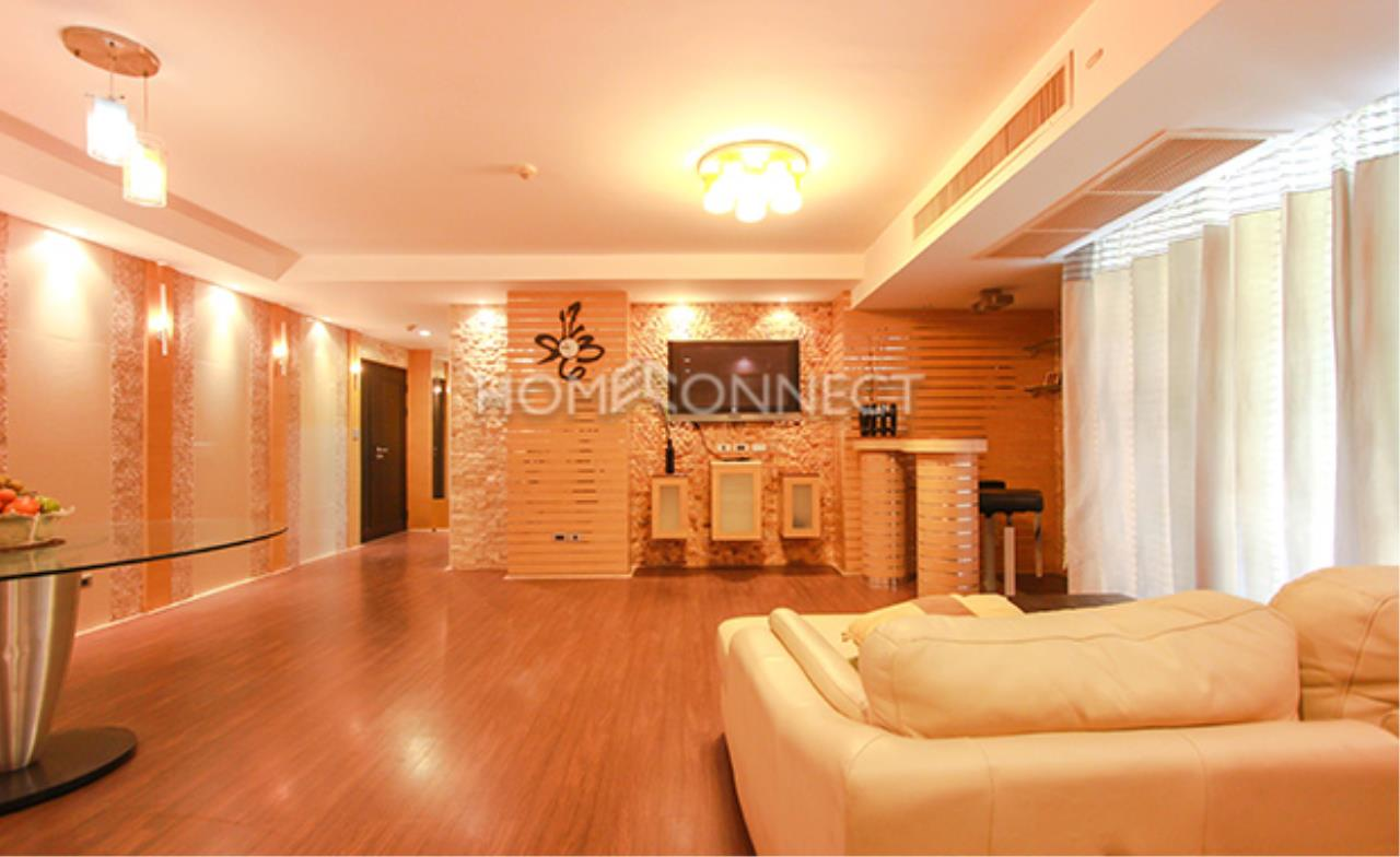 Home Connect Thailand Agency's Harmony Living Sukhumvit 15 Condominium for Rent 9