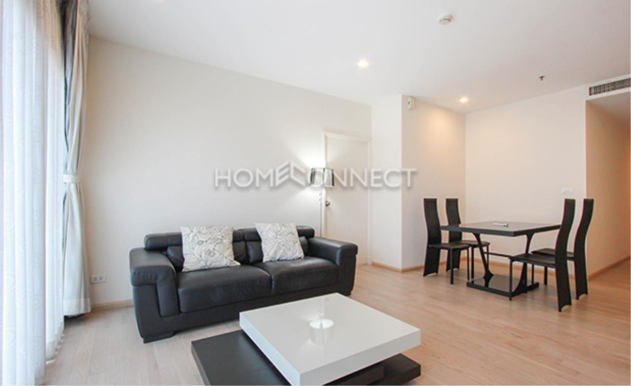 Home Connect Thailand Agency's Noble Remix Sukhumvit 36 Condominium for Rent 6