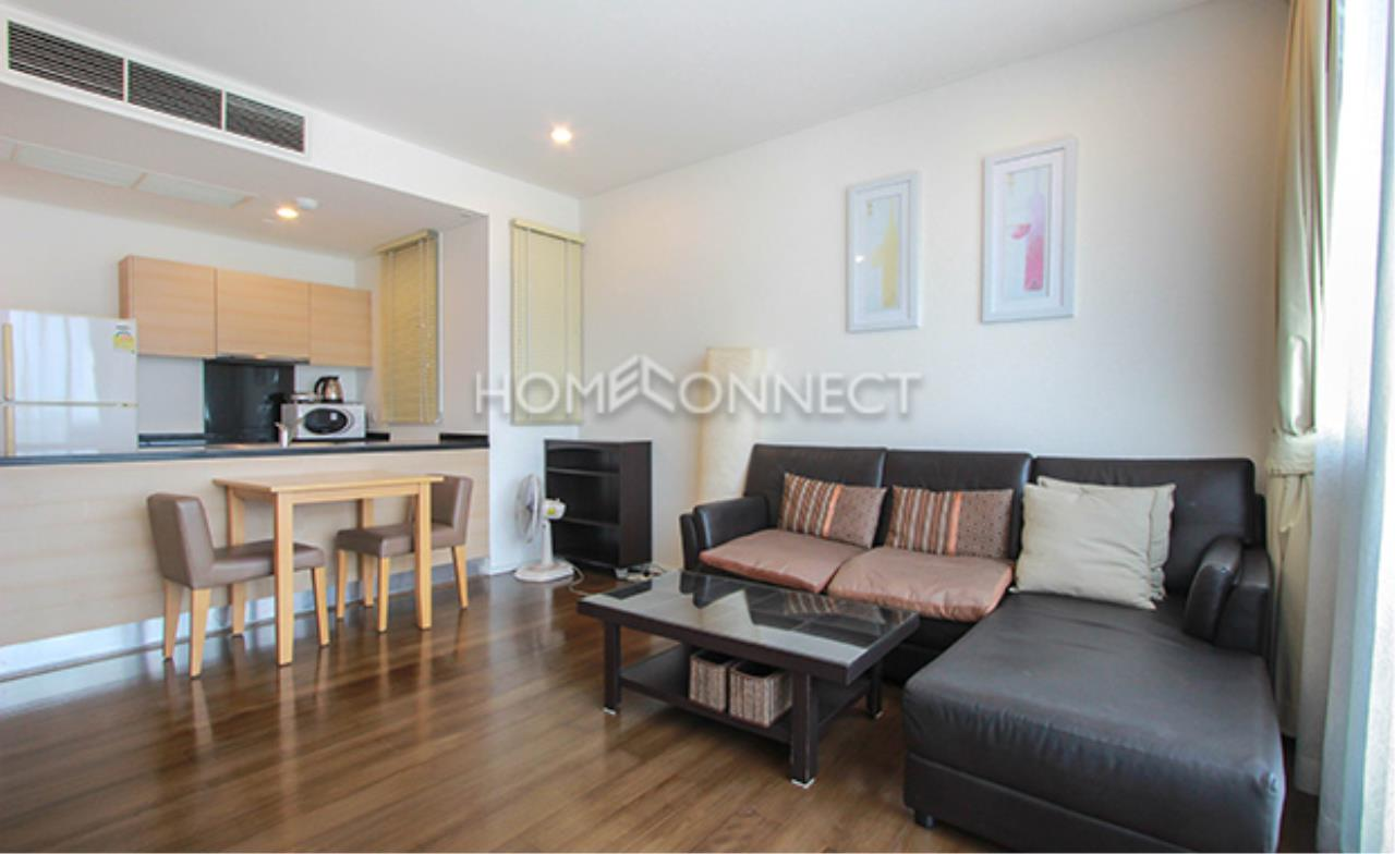 Home Connect Thailand Agency's Wind Sukhumvit 23 Condominium for Rent 6