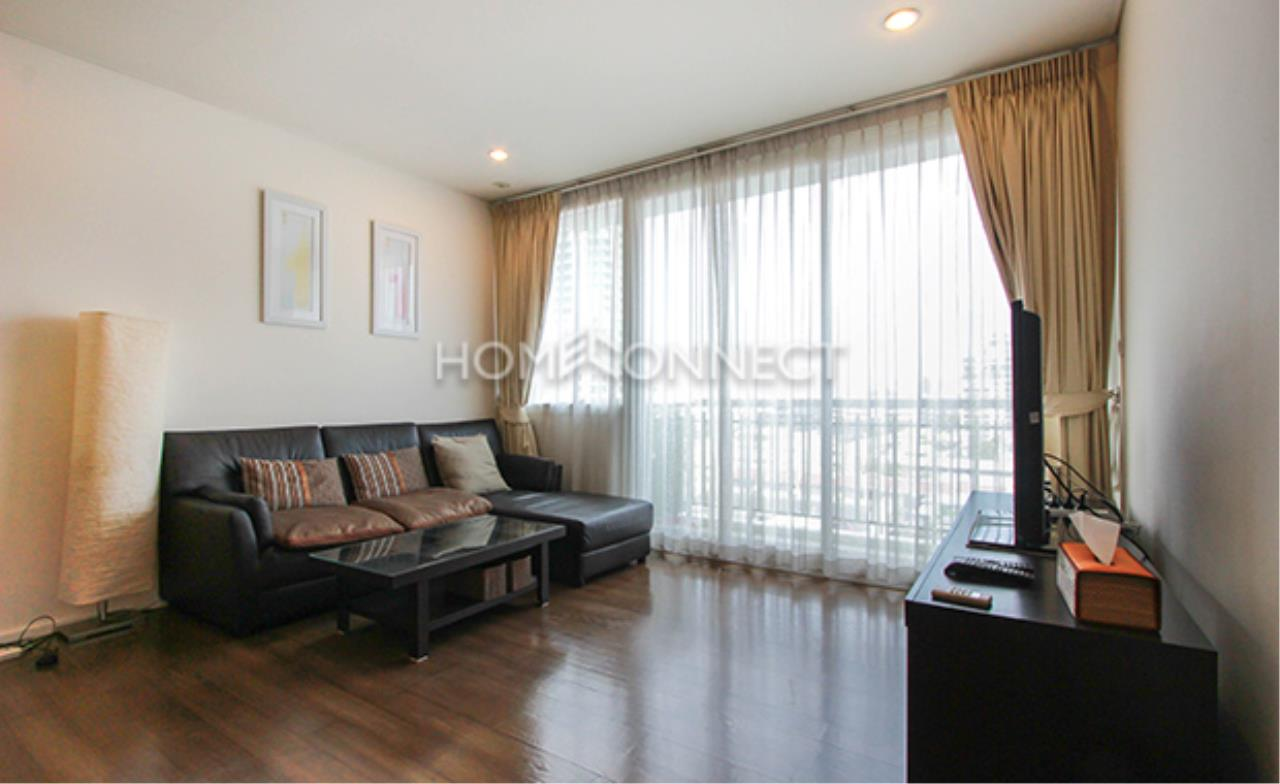 Home Connect Thailand Agency's Wind Sukhumvit 23 Condominium for Rent 1
