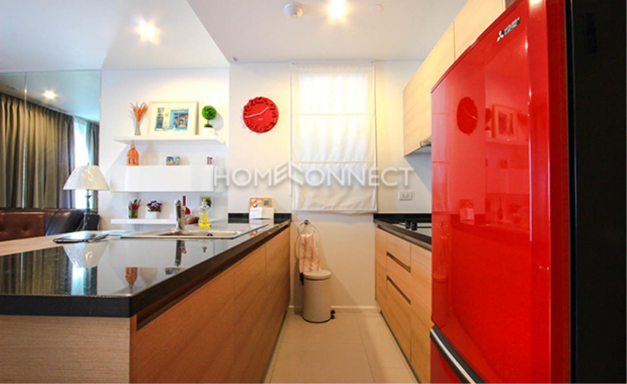 Home Connect Thailand Agency's Wind Sukhumvit 23 Condominium for Rent 4